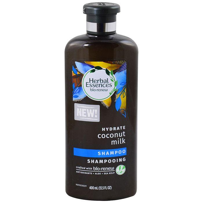 Shampoo-Herbal-Essences-coconut-400-ml