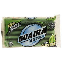 Jabon-barra-Guaira-verde-130-gr