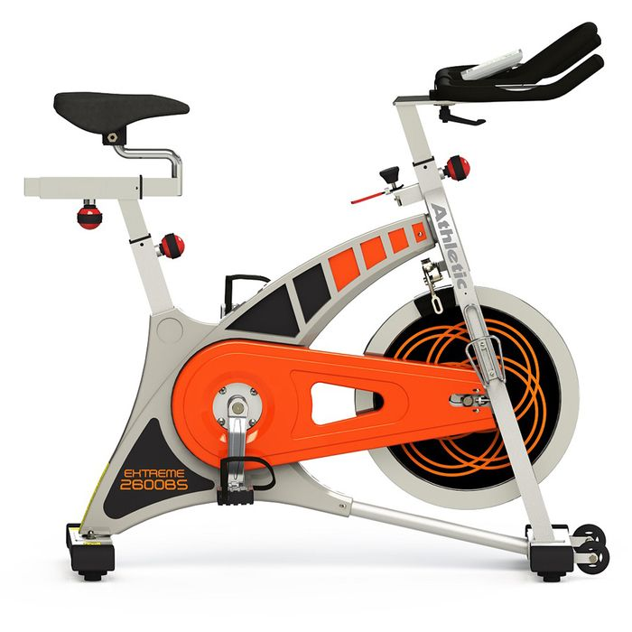 Spinning-Athletic-extreme-Mod.-2600BS
