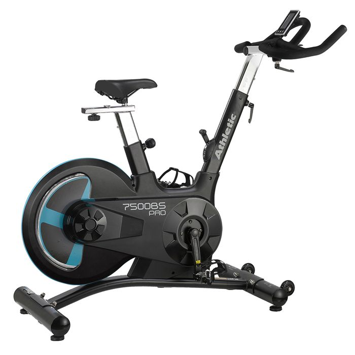 Spinning-Athletic-profesional-rear-drive-Mod.-7500BS