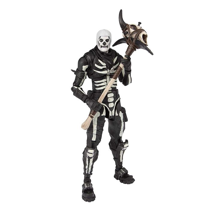 Fortnite-figura-18cm-skull-trooper