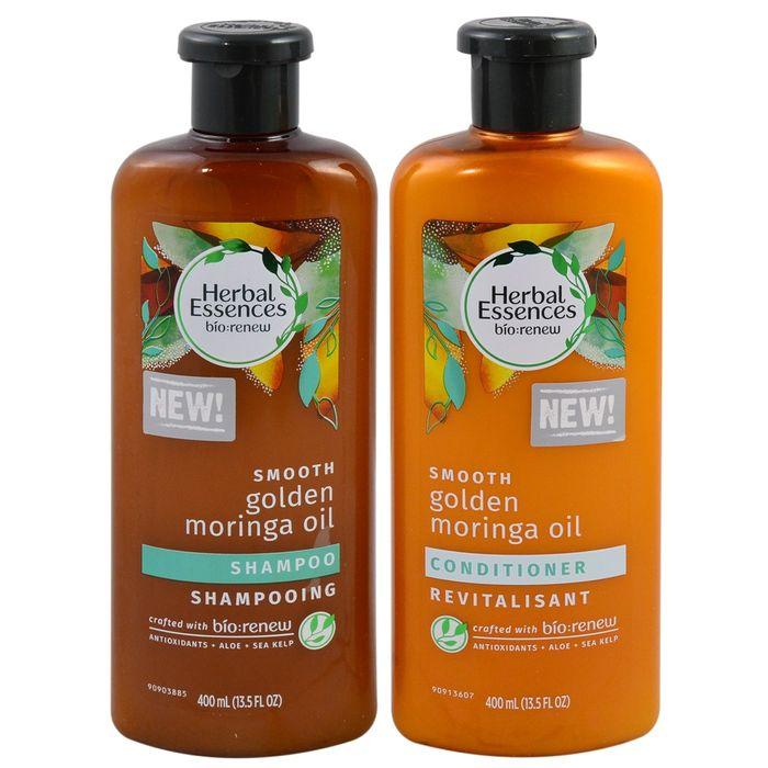 Pack-Herbal-Essences-moringa-shampoo---acondicionador-400-ml