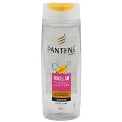 Shampoo-Pantene-micelar-400-ml