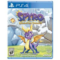 Juego-PS4-Spyro-reignited-trilogy