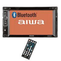 Autoradio-Aiwa-doble-dim-Mod.-AW-DD21BT