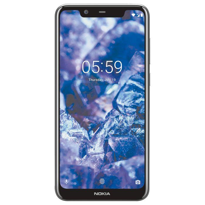 Nokia-5.1-plus-negro