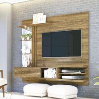 Panel-para-tv-con-estantes-y-puerta