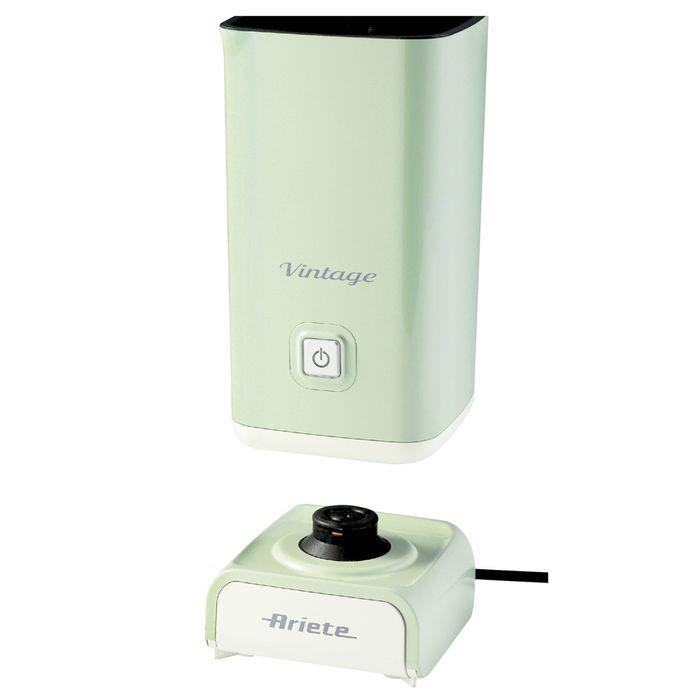 Capuccinera-Ariete-Mod.-287804-verde-500w-140ml-espuma
