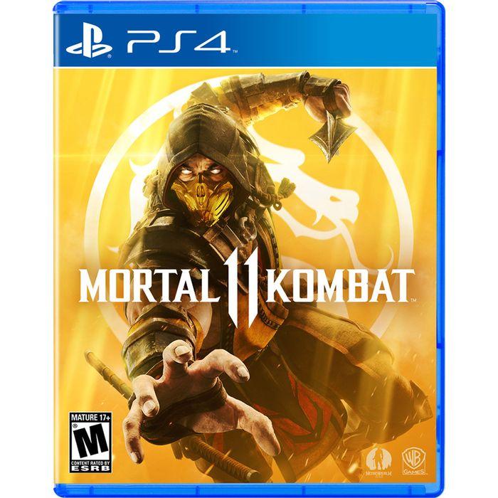 Juego-PS4-Mortal-kombat-11-latam