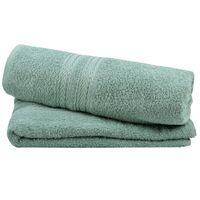 Toalla-de-baño-DOHLER-70-x-135-cm-Verde-seco