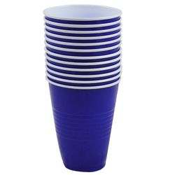 Vaso-360-ml-azul-vivo-12-un.