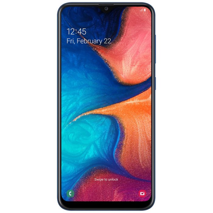 Samsung-galaxy-A20-2019-32gb-ds-rojo