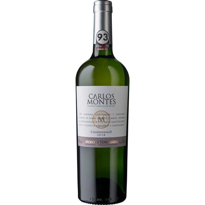 Blanco-Chardonnay-Barrel-Carlos-Montes