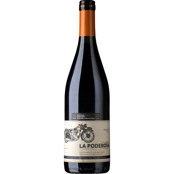 Pinot-Noir-La-Poderosa-Tinto