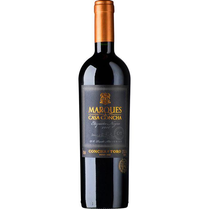 Blend-Marques-de-Casa-Concha-Etiqueta-Negra-Tinto-750-cc