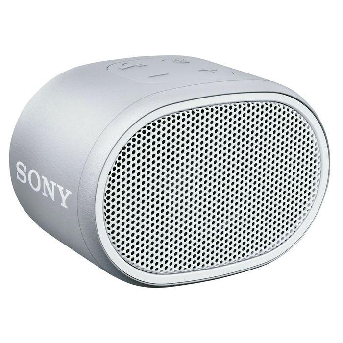 Parlante-bluetooth-Sony-Mod.-SRS-XBO1-blanco
