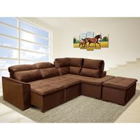Rinconera-reclinable-en-marron-tela-276x276x100cm