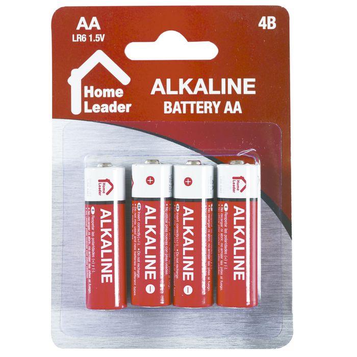 Pilas-alcalinas-Home-leader-AA-x4