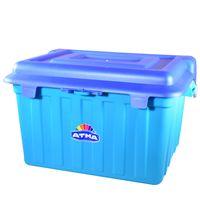 Caja-Great-65-L-cuerpo-celeste-tapa-azul-58x49x37-cm