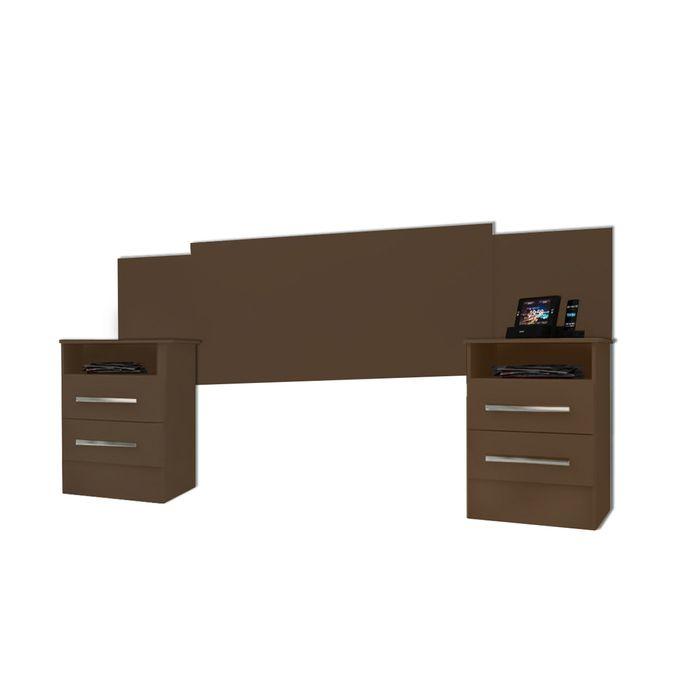 Respaldo-con-2-mesa-de-luz-tabaco-90x170x35cm