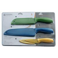 Set-3-cuchillas-diferentes-colores-c--vaina-taoshima