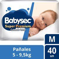 Pañal-Babysec-super-premium-hiper-pack-M-40-un.