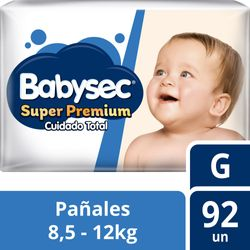 Pañal-Babysec-super-premium-jumbo-G-92-un.