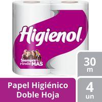 Papel-Higienico-Higienol-Doble-Hoja-30-m-x-4