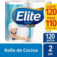 Rollo-de-cocina-Elite-maxi-rollo-120-paños-2-un.