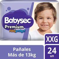 Pañal-Babysec-premium-XXG-24-un.