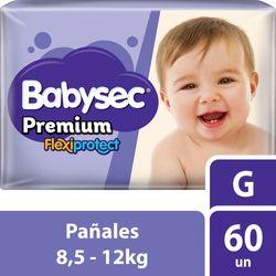 Pañal-Babysec-premium-G-60-un.