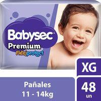 Pañal-Babysec-premium-XG-48-un.