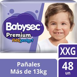 Pañal-Babysec-premium-XXG-48-un.