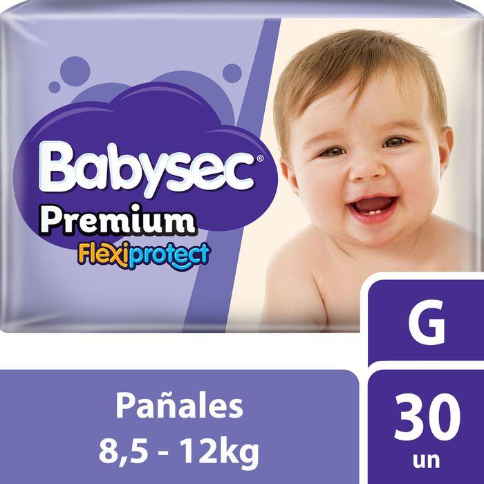 Pañal-Babysec-premium-G-30-un.
