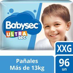 Pañal-Babysec-ultra-super-jumbo-XXG-96-un.