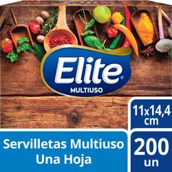 Servilleta-Multiuso-ELITE-Extra-200-un.