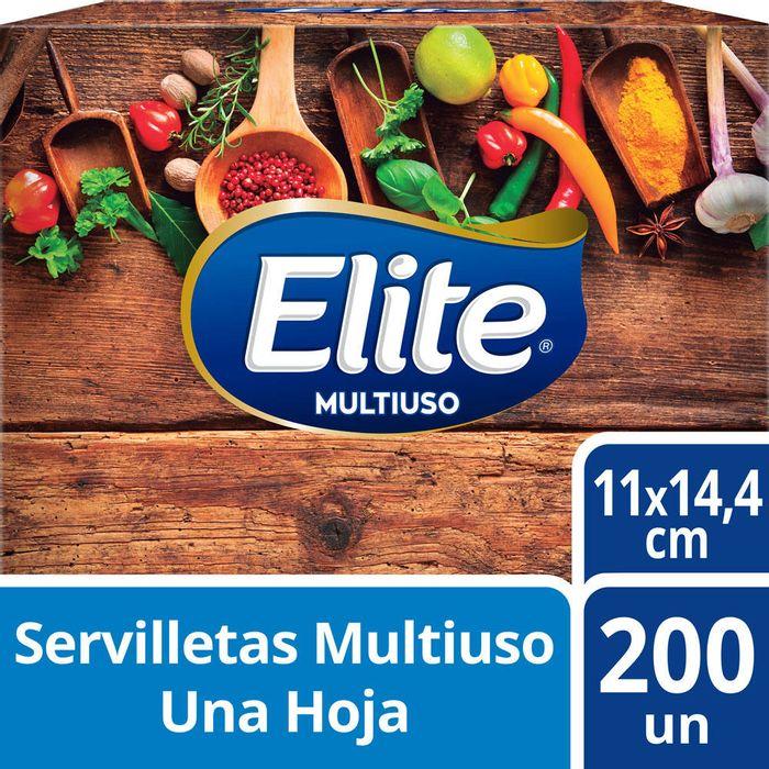 Servilleta-Multiuso-ELITE-Extra-200-un.