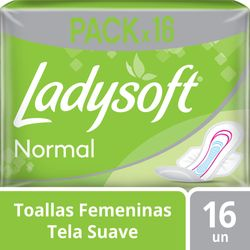 Toalla-Ladysoft-Normal-con-Alas-16-un.