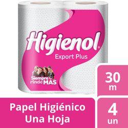 Papel-higienico-Higienol-export-plus-30m-4-un.
