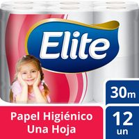 Papel-Higienico-Elite-Hoja-Simple-con-Aloe-pq.-12-un.