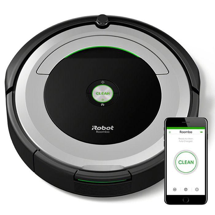 Aspiradora-IROBOT-Mod.-Roomba-690