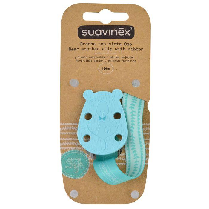 Clip-Suavinex-oso