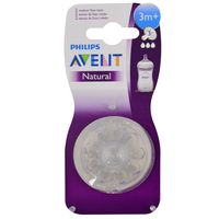 Set-x2-tetinas-Avent-natural-medio-3m-