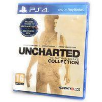 Juego-PS4-Uncharted--The-nathan-drake