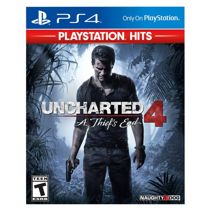 Juego-PS4-Uncharted-4--A-thiefs-end