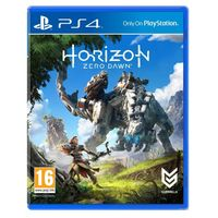 Juego-PS4-Horizon-zero-dawn