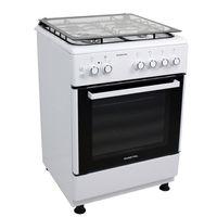 Cocina-Punktal-Mod--PK-860-TK-4-hornallas-con-grill