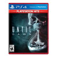 Juego-PS4-Until-dawn-hits