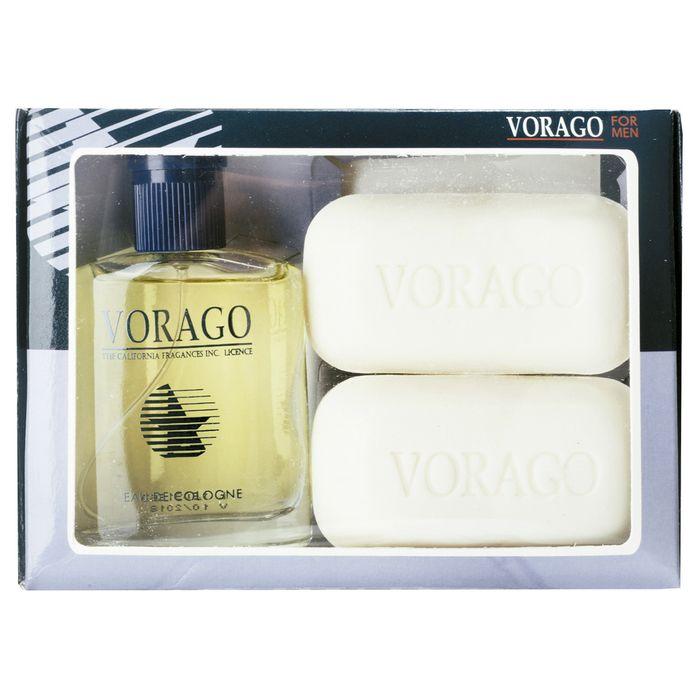 Colonia-Vorago-50-ml---2-jabones-90-g