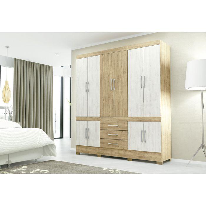 Ropero-3-puertas-en-blanco-con-espejos-200x188x47cm